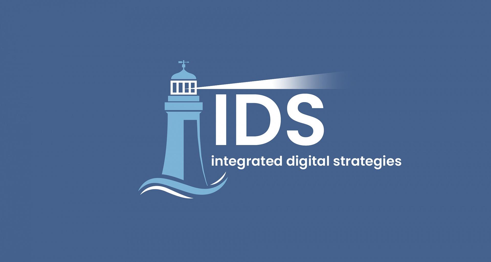 Updated IDS logo